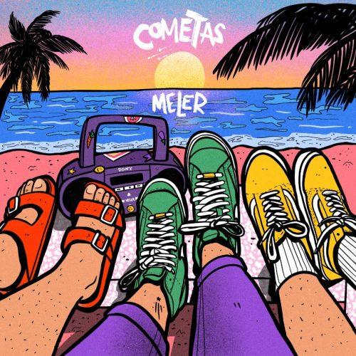 MELER – Cometas