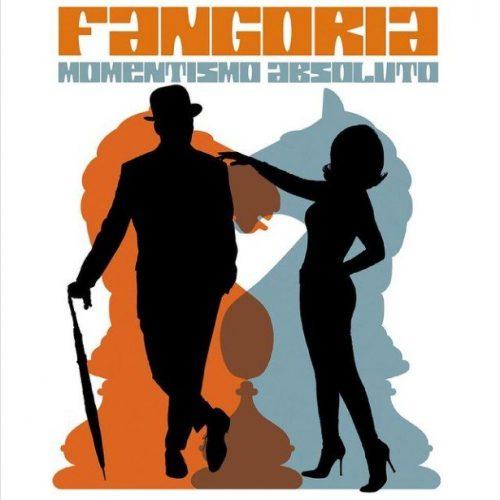 Fangoria – Momentismo Absoluto