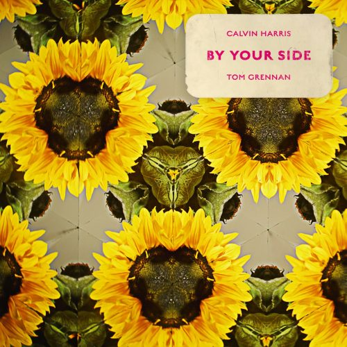 Calvin Harris – By Your Side ft. Tom Grennan