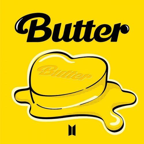 BTS (방탄소년단) 'Butter'