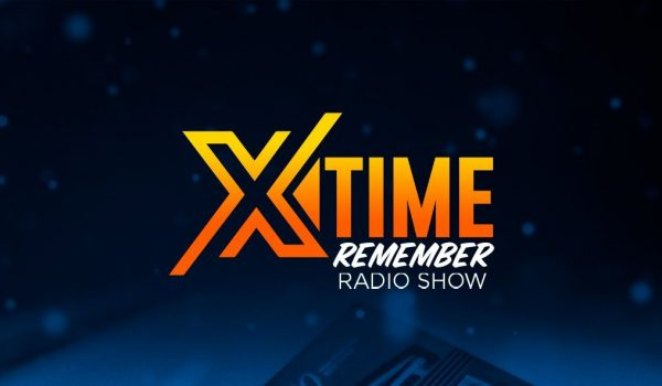 X TIME REMEMBER