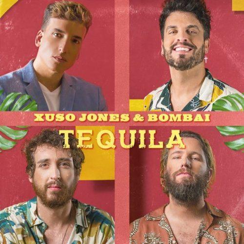 Xuso Jones, Bombai – Tequila