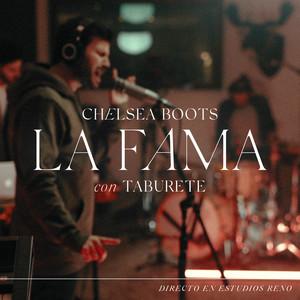 Chelsea Boots, Taburete – La Fama