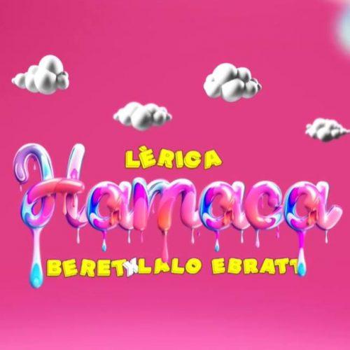 Lérica, Beret, Lalo Ebratt – Hamaca