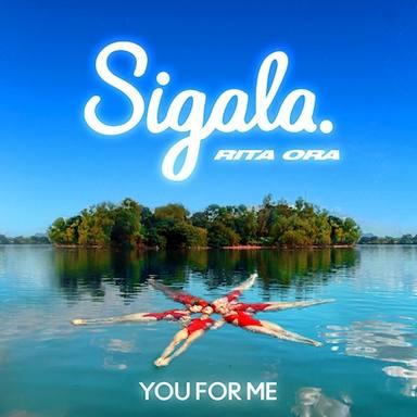 Sigala, Rita Ora – You for Me