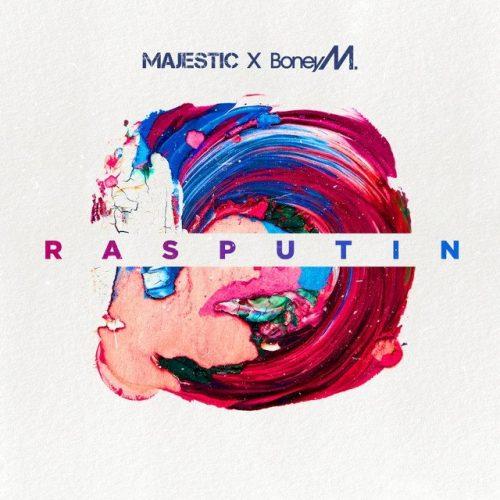 Majestic x Boney M. – Rasputin