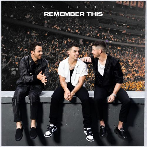 Jonas Brothers – Remember This
