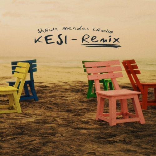 Camilo, Shawn Mendes – KESI (Remix – Audio)