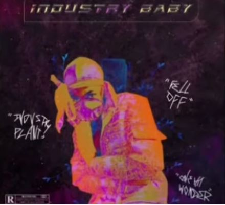 Lil Nas X, Jack Harlow – INDUSTRY BABY