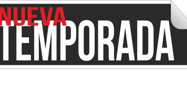 NUEVA TENPORADA 2021-22 TRAKFM