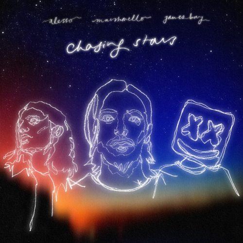 Alesso & Marshmello – Chasing Stars ft. James Bay