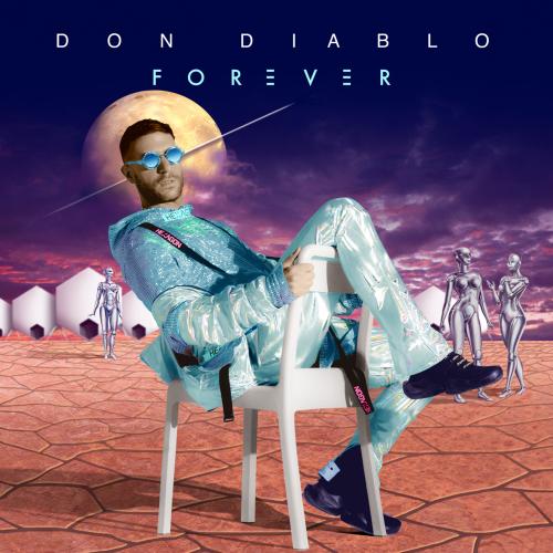 Don Diablo – High Low