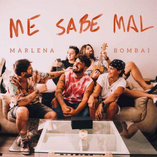 MARLENA & Bombai -Me Sabe Mal (remix)